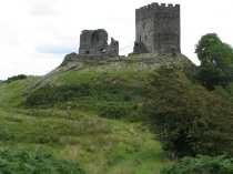 Picture of Dolwyddelan Castle