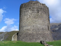 Picture of Dolbadarn Castle