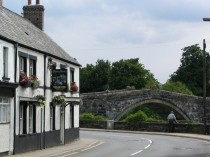 Picture of Pen y Bont Inn