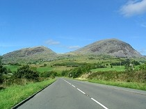Picture of A470 Llan Ffestiniog Viewpoint