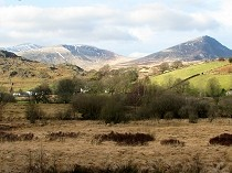 Picture of Capel Curig Viewpoint