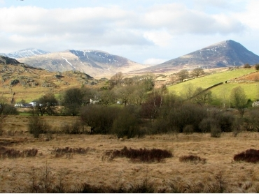 Picture of Capel Curig