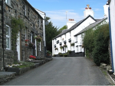 Picture of Capel Garmon