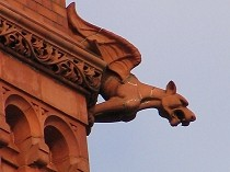 Picture of Pierhead Gargoyle