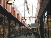 Picture of Castle Arcade