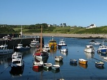 Picture of Cemaes Bay Harbour Viewpoint