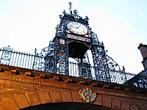 Picture of Eastgate Clock