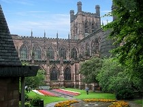 Picture of Chester Cathedral