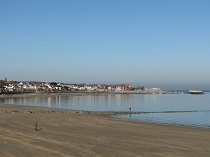 Picture of Colwyn Bay Promenade Viewpoint