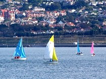 Picture of Bay of Colwyn