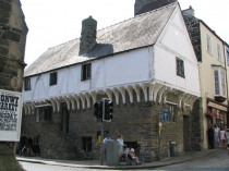 Picture of Aberconwy House