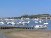 Picture of Pleasure Boat Trips on the Conwy River