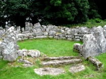 Picture of Romano British Remains