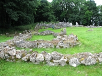 Picture of Historic Site on Anglesey