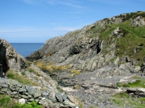 Picture of Rocky Coastline of North Anglesey