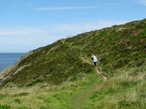 Picture of Anglesey Coast Path