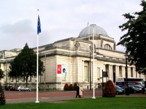 Picture of Cardiff National Museum and Gallery