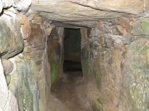 Picture of Stone Passageway
