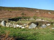 Picture of Ty Mawr Huts Holyhead