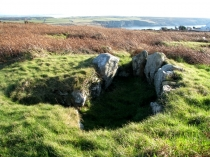 Picture of South Stack Iron Age Site