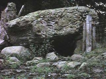 Picture of Hendre Waelod Neolithic Burial Chamber