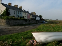 Picture of Seaside Cottages in Anglesey