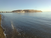 Picture of Llandudno North Shore Beach