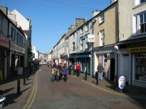 Picture of Stanley Street  Holyhead