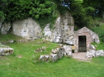 Picture of Sacred Grove and Holy Well