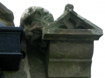 Picture of Anglesey Gargoyle