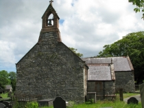 Picture of West Gable and Bellcote