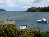 Picture of Menai Straits