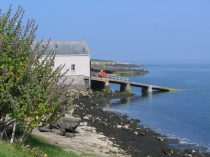 Picture of Moelfre Lifeboat Station