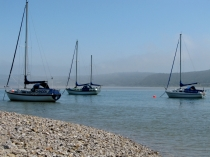 Picture of Sailing Boats in Anglesey