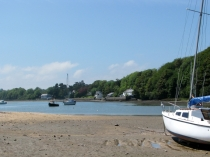 Picture of Harbour on Anglesey