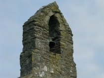 Picture of Llanrhwydrus Church Bell Cote
