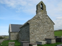 Picture of North Chapel  of St Rhwydrus Church