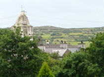 Picture of Llanfechell Rooftops