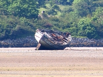Picture of Anglesey Shipwreck