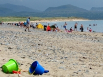 Picture of Best Beach on Anglesey