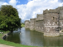 Picture of Beaumaris Castle