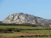 Picture of Holyhead Mountain