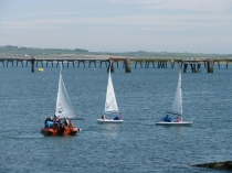 Picture of Holyhead Sailing Club