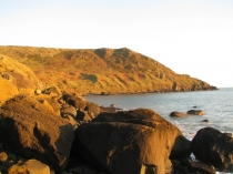 Picture of Porth Ysgo Boulders