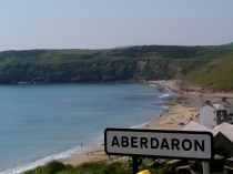 Picture of Village of Aberdaron