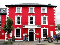 Picture of Castle Hotel Aberaeron