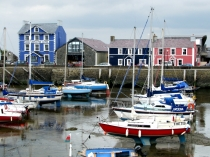 Picture of West Wales Harbour