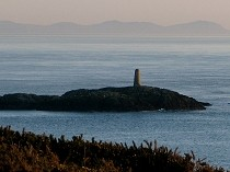 Picture of Rhoscolyn Beacon